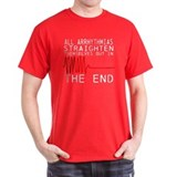 Arrhythmias T-Shirt