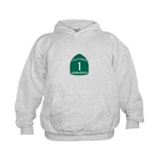 Laguna Beach, California High Hoodie