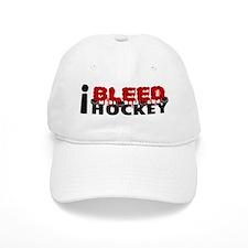 I Bleed Hockey Cap