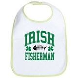 Irish Fisherman Bib