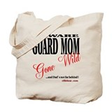 Moms Gone Wild Tote Bag