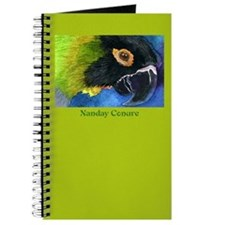 NANDAY CONURE Journal