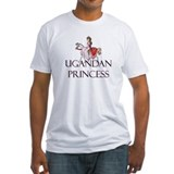 Ugandan Princess Shirt