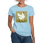 Cornish/Rock Cross Hen Women's Light T-Shirt