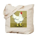 Cornish/Rock Cross Hen Tote Bag