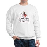 Romanian Princess Jumper