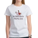 Romanian Princess Tee