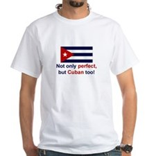 Perfect Cuban Shirt