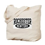 Rochester New York Tote Bag