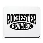 Rochester New York Mousepad