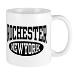 Rochester New York Mug