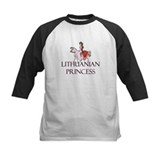 Lithuanian Princess Tee