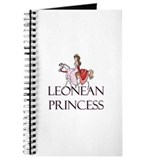 Leonean Princess Journal