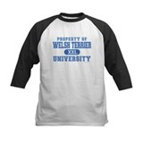 Welsh Terrier U. Tee