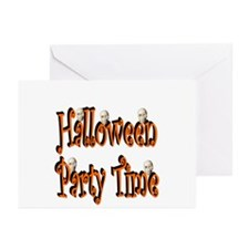 Halloween Party Greeting Cards (Pk of 10)
