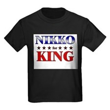NIKKO for king T