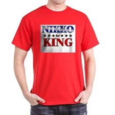 NIKKO for king T-Shirt