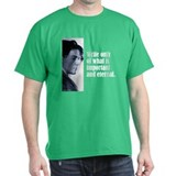 "Chekhov ""Write Only"" T-Shirt"