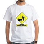 Zambrano Crossing T-shirt