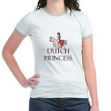 Dutch Princess T