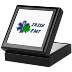 Irish EMT Keepsake Box