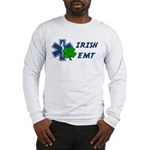 Irish EMT Long Sleeve T-Shirt