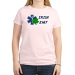 Irish EMT Women's Light T-Shirt