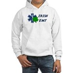 Irish EMT Hooded Sweatshirt