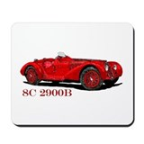 The 8C 2900B Mousepad