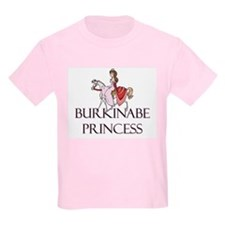 Burkinabe Princess T-Shirt