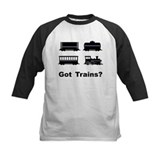 Got Trains? Tee
