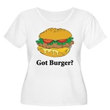 Got Burger T-Shirt