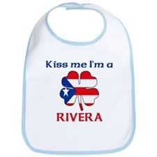 Rivera Family Bib