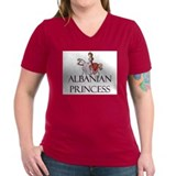 Albanian Princess Shirt