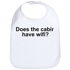 Does the cabin have wifi? Bib