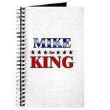 MIKE for king Journal