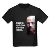 "Dostoevsky ""Beauty"" T"