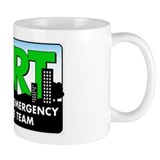 CERT  Tasse (without Fire Corps logo)