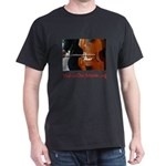 Viols in Our Schools Dark T-Shirt