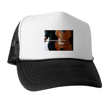 Viols in Our Schools Trucker Hat