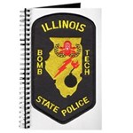 Illinois State Police EOD Journal