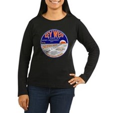 Key West Florida (Front) T-Shirt