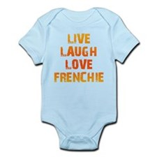 LLLF Infant Bodysuit