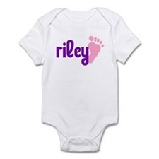 Infant Creeper: Riley