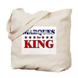 MARQUES for king Tote Bag