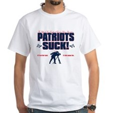 patriots hater association Shirt