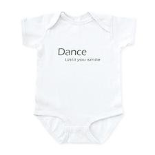 Dance Infant Bodysuit