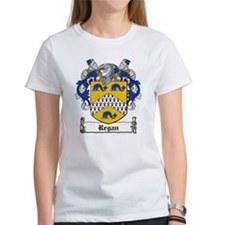 Regan Family Crest Tee