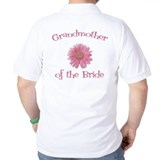 Daisy Bride's Grandmother T-Shirt
