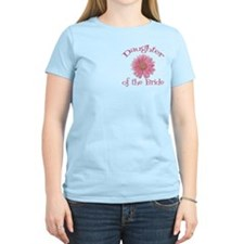 Daisy Bride's Daughter T-Shirt
